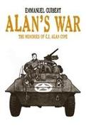 Cover-Bild zu Guibert, Emmanuel: Alan's War