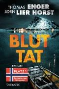Cover-Bild zu Enger, Thomas: Bluttat (eBook)