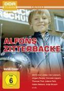 Cover-Bild zu Düring, Joachim: Alfons Zitterbacke