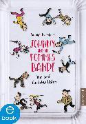 Cover-Bild zu Buchholz, Simone: Johnny und die Pommesbande (eBook)