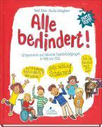 Cover-Bild zu Klein, Horst: Alle behindert!