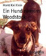 Cover-Bild zu Klein, Horst Kai: Ein Hund namens Woodstock (eBook)