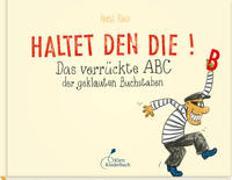 Cover-Bild zu Klein, Horst: Haltet den Die!