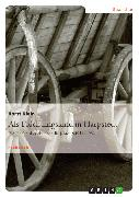 Cover-Bild zu Klein, Horst: Als Flüchtlingskind in Harpstedt (eBook)