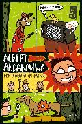 Cover-Bild zu Schröder, Patricia: Albert Andakawwa (2). Der Diamant im Dackel (eBook)