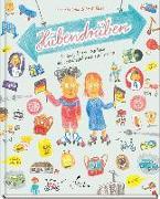 Cover-Bild zu Gehm, Franziska: Hübendrüben