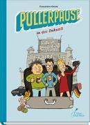Cover-Bild zu Franziska, Gehm: Pullerpause in der Zukunft