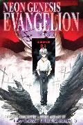 Cover-Bild zu Sadamoto, Yoshiyuki: Neon Genesis Evangelion 3-in-1 Edition, Vol. 4