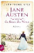 Cover-Bild zu Bell, Catherine: Jane Austen und die Kunst der Worte (eBook)