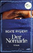 Cover-Bild zu Rygiert, Beate: Der Nomade (eBook)