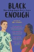 Cover-Bild zu Zoboi, Ibi: Black Enough