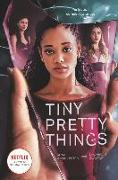 Cover-Bild zu Charaipotra, Sona: Tiny Pretty Things TV Tie-in Edition