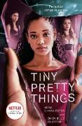Cover-Bild zu Clayton, Dhonielle: Tiny Pretty Things (eBook)