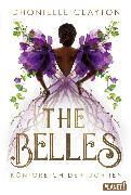 Cover-Bild zu Clayton, Dhonielle: The Belles 2: Königreich der Dornen (eBook)