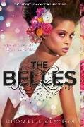 Cover-Bild zu Clayton, Dhonielle: The Belles