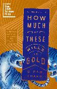 Cover-Bild zu Zhang, C. Pam: How Much of These Hills Is Gold