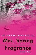 Cover-Bild zu Sui Sin Far: Mrs. Spring Fragrance