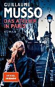 Cover-Bild zu Das Atelier in Paris von Musso, Guillaume