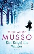Cover-Bild zu Ein Engel im Winter (eBook) von Musso, Guillaume
