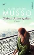 Cover-Bild zu Sieben Jahre später (eBook) von Musso, Guillaume