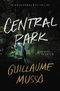 Cover-Bild zu Central Park (eBook) von Musso, Guillaume