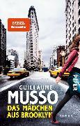 Cover-Bild zu Das Mädchen aus Brooklyn von Musso, Guillaume