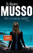 Cover-Bild zu Vierundzwanzig Stunden (eBook) von Musso, Guillaume