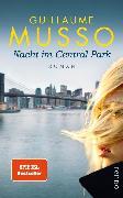 Cover-Bild zu Nacht im Central Park (eBook) von Musso, Guillaume