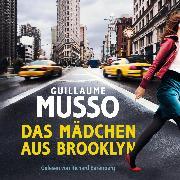 Cover-Bild zu Das Mädchen aus Brooklyn (Audio Download) von Musso, Guillaume