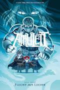 Cover-Bild zu Kibuishi, Kazu: Amulett #6
