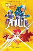 Cover-Bild zu Kibuishi, Kazu: Supernova (Amulet #8)