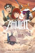 Cover-Bild zu Kibuishi, Kazu: Amulett #3