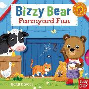 Cover-Bild zu Nosy Crow: Bizzy Bear: Farmyard Fun