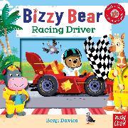 Cover-Bild zu Davies, Benji (Illustr.): Bizzy Bear: Racing Driver