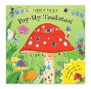 Cover-Bild zu Davies, Benji (Illustr.): Busy Little Bugs: Pop-Up Toadstool