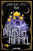 Cover-Bild zu Wynne Jones, Diana: Der Palast im Himmel (eBook)