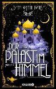 Cover-Bild zu Wynne Jones, Diana: Der Palast im Himmel