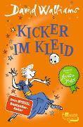 Cover-Bild zu Walliams, David: Kicker im Kleid