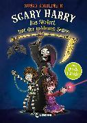 Cover-Bild zu Kaiblinger, Sonja: Scary Harry (Band 9) - Das Skelett mit der goldenen Sense (eBook)