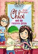 Cover-Bild zu Kaiblinger, Sonja: Chloé und die rosarote Brille (Band 3) (eBook)