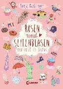 Cover-Bild zu Kaiblinger, Sonja: Rosen und Seifenblasen (Band 1) - Verliebt in Serie (eBook)