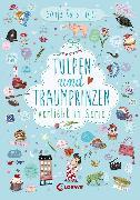 Cover-Bild zu Kaiblinger, Sonja: Verliebt in Serie (Band 3) - Tulpen und Traumprinzen (eBook)