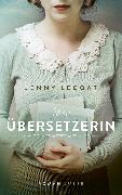Cover-Bild zu Lecoat, Jenny: Die Übersetzerin (eBook)