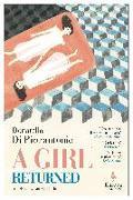Cover-Bild zu Di Pietrantonio, Donatella: A Girl Returned