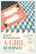 Cover-Bild zu Di Pietrantonio, Donatella: A Girl Returned (eBook)