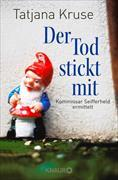 Cover-Bild zu Kruse, Tatjana: Der Tod stickt mit (eBook)