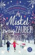 Cover-Bild zu Moorcroft, Sue: Mistelzweigzauber (eBook)