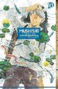 Cover-Bild zu Urushibara, Yuki: Mushishi 8
