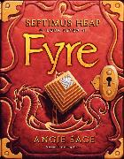 Cover-Bild zu Sage, Angie: Septimus Heap, Book Seven: Fyre
