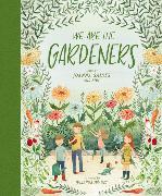 Cover-Bild zu Gaines, Joanna: We Are the Gardeners